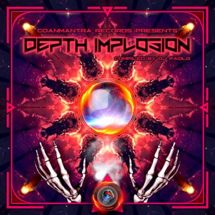 Goanmantra Records - .Various - Depth  Implosion