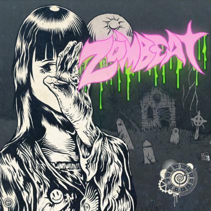 2TO6 Records - .Various - Zombeat