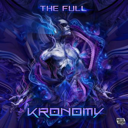 Nataraja Records - KRONOMY - The Full