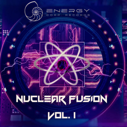 Energy Corp. Records - .Various - Nuclear Fusion - Vol. 1