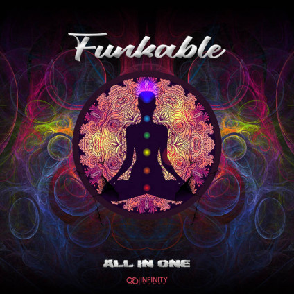Infinity Tunes Records - FUNKABLE - All In One