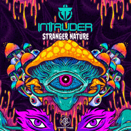 GreenTree Records - INTTRUDER - Stranger Nature