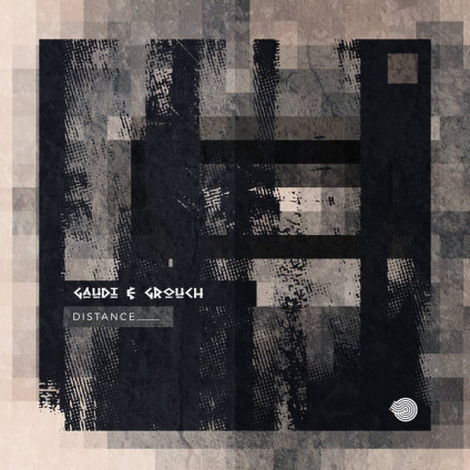 Iboga Records - GAUDI, GROUCH - Distance