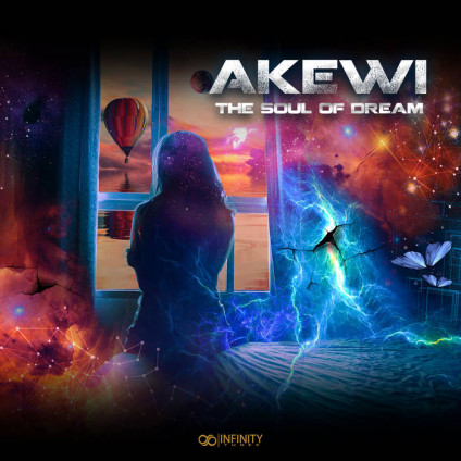 Infinity Tunes Records - AKEWI - The Soul Of Dream