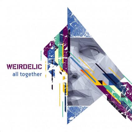 Random Records - WEIRDELIC - All Together