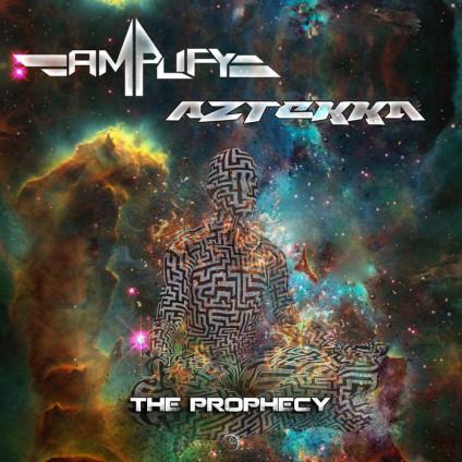Antu Records - AMPLIFY (MX), AZTEKKA - The Prophecy