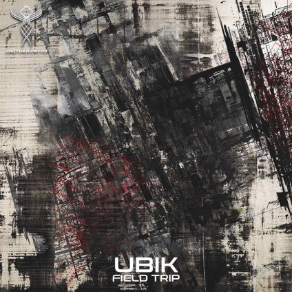 Another Psyde Records - UBIK - Field Trip