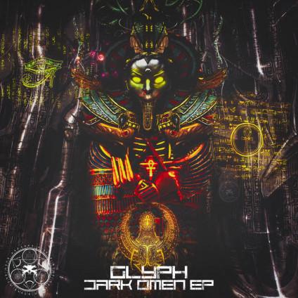 Erebos Records - GLYPH - Dark Omen EP