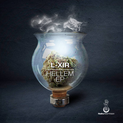 Hadra Records - L-XIR - Hellem