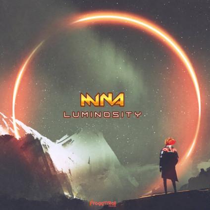 ProggNRoll Records - MINA - Luminosity