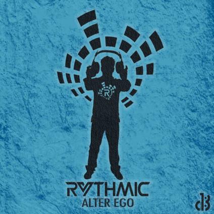 1db Records - RYTHMIC - Alter Ego