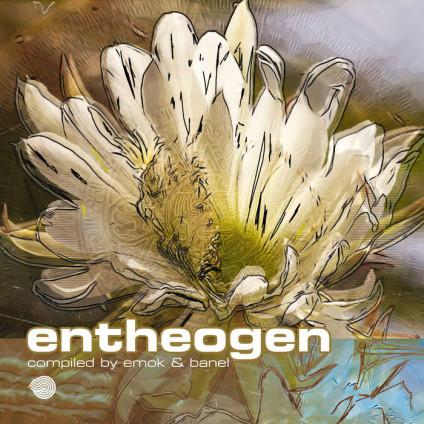 Iboga Records - EMOK, BANEL - Entheogen