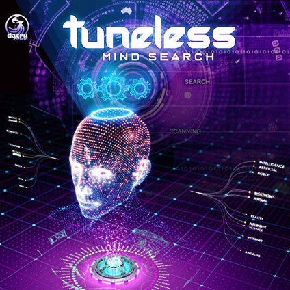 Dacru Records - TUNELESS - Mind Search
