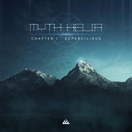 IBOGATECH - MYTH HELIA - Chapter 1: Supercilious