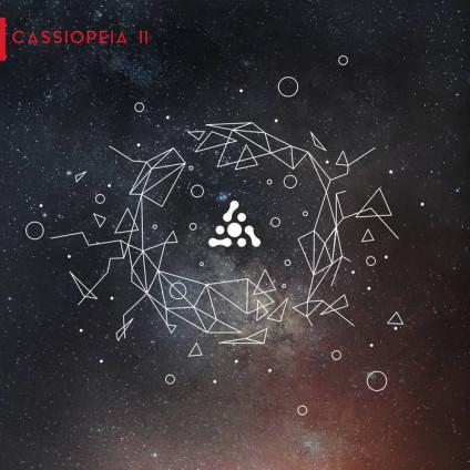 Astropilot Music - ASTROPILOT, ASTRONAUT APE, UNUSUAL COSMIC PROCESS - Cassiopeia