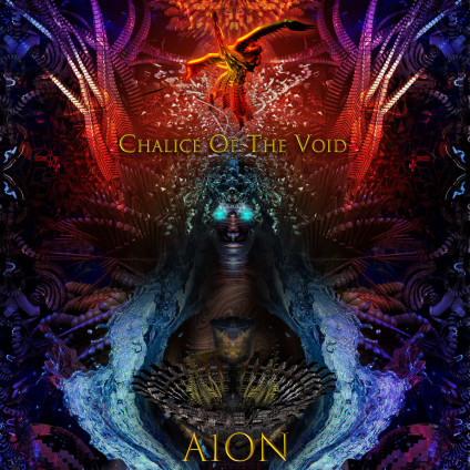 kali earth records - A1ON - Chalice Of The Void