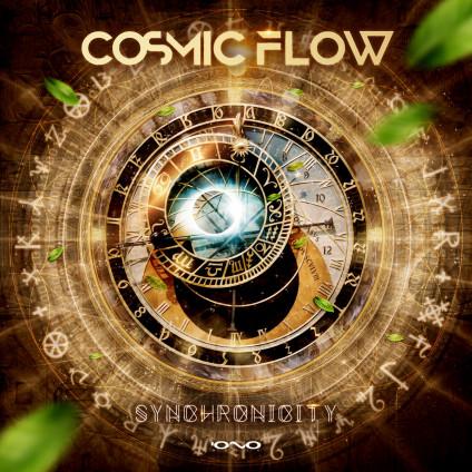 Iono Music - COSMIC FLOW - Synchronicity