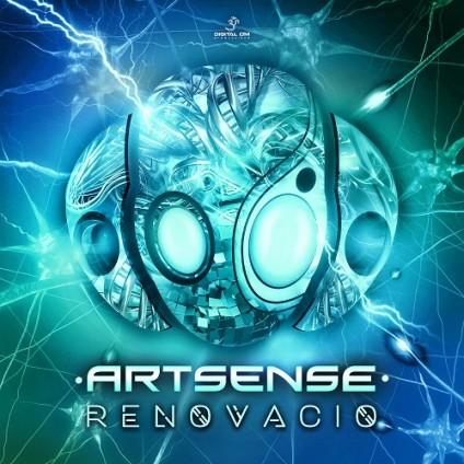 Digital Om - ARTSENSE - Renovacio