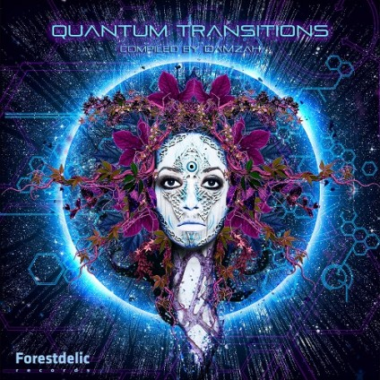 Forestdelic Records - .Various - Quantum Transitions