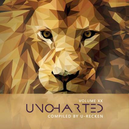 Uncharted Vol.20