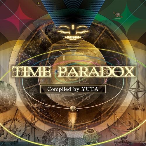 Matsuri Digital - .Various - Time Paradox