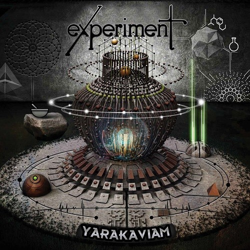 Deviant Force Records - YARAKAVIAM - Experiment