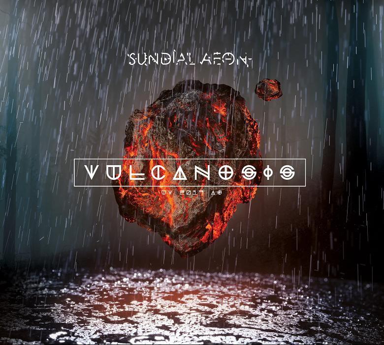 Impact Studio Records - SUNDIAL AEON - Vulcanosis