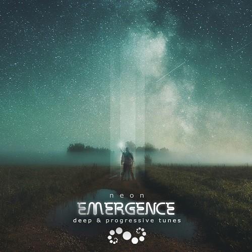Pureuphoria - NEON - Emergence