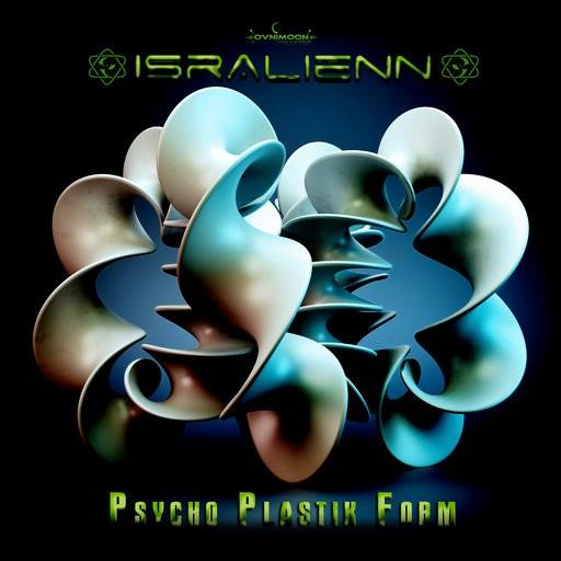 Ovnimoon Records - ISRALIENN - Psycho Plastik Form
