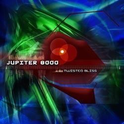 Avatar Records - JUPITER 8000 - twisted bliss