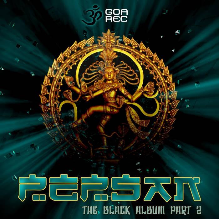 Goa Records - PEPSAN - Black Album Part. 2