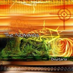 Avatar Records - THE NOMMOS - digitaria