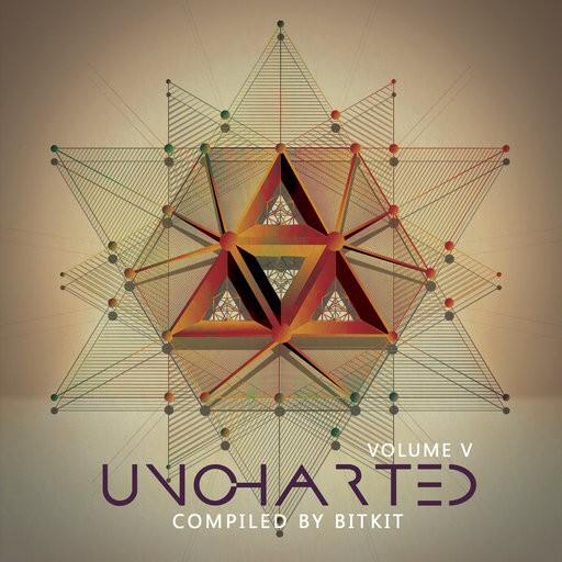 Dacru Records - .Various - Uncharted Vol.5