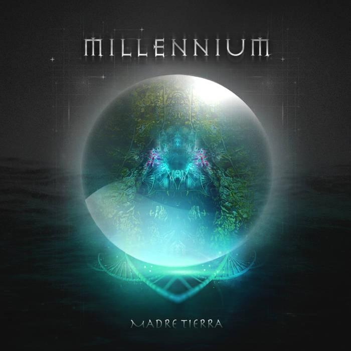 Medulla Oblongata - MILLENNIUM - Madre Tierra