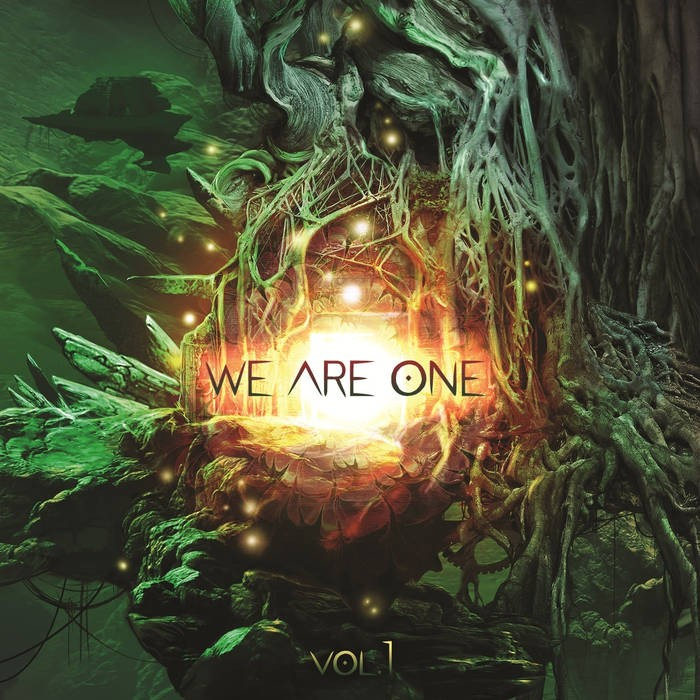 Medulla Oblongata - .Various - We Are One vol 1
