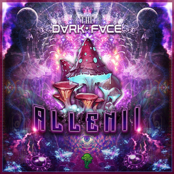 Biomechanix Records - THE DARKFACE - Allenii