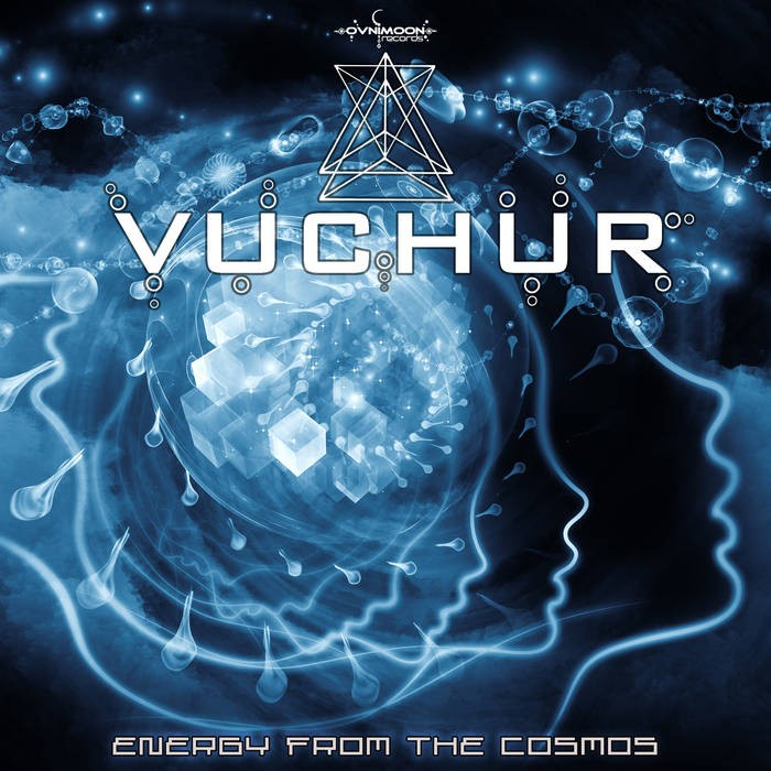 Ovnimoon Records - VUCHUR - Energy from the Cosmos