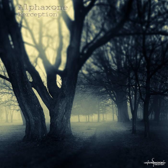 Ovnimoon Records - ALPHAXONE - Perception