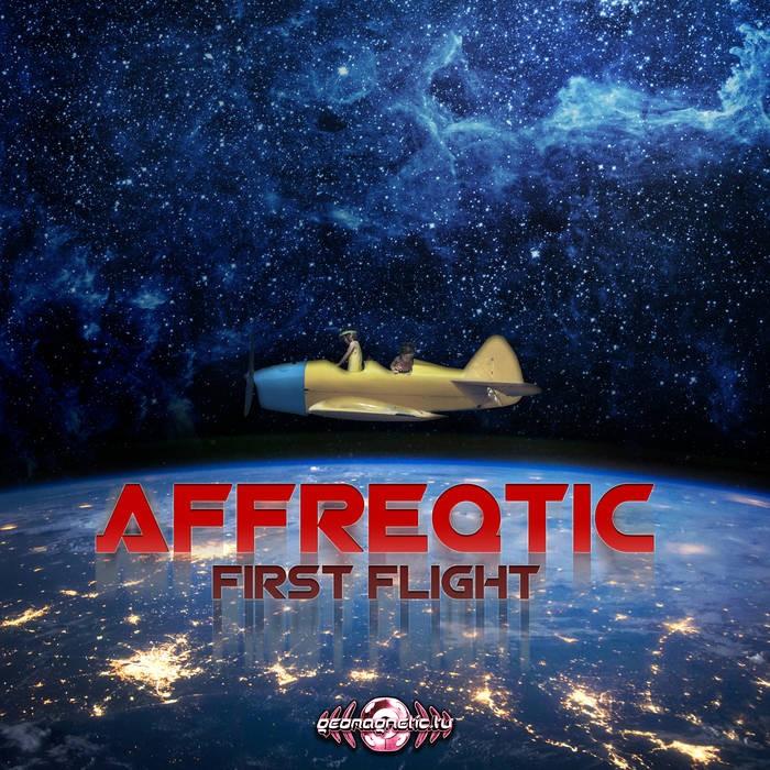 Geomagnetic.tv - AFFREQTIC - First Light