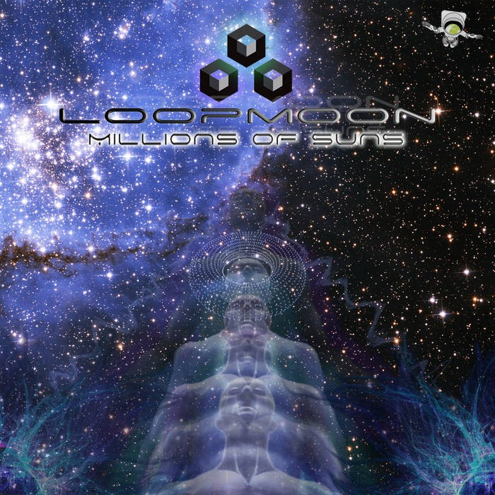 Zero Gravity Records - LOOPMOON - Millions of suns