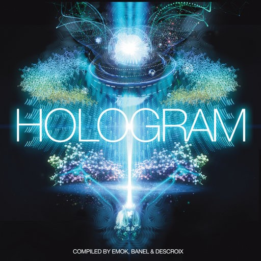 Iboga Records - .Various - Hologram - 20 Years Iboga