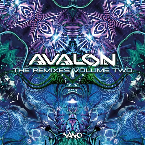 Nano Records - AVALON - The Remixes Volume Two