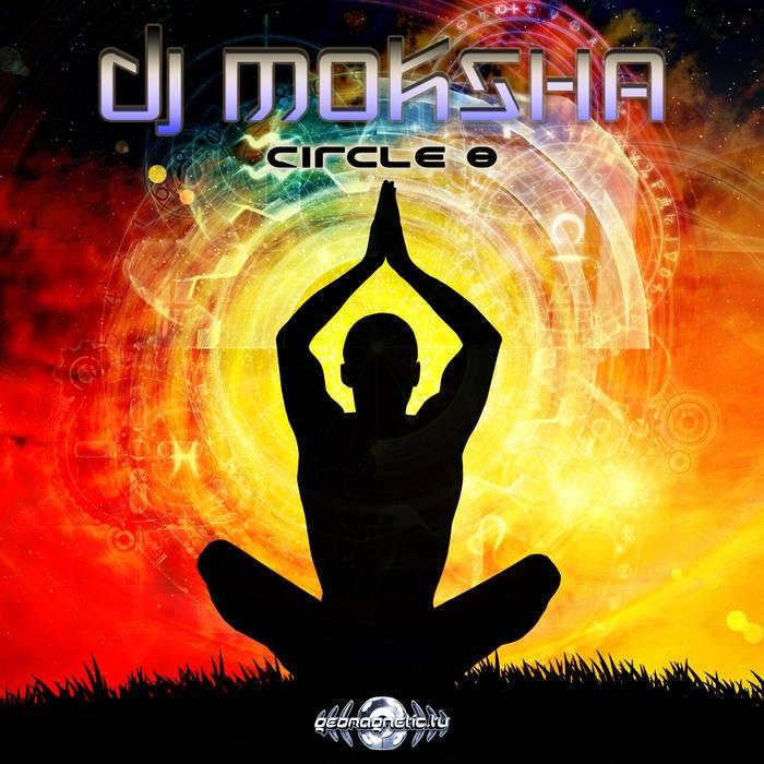 Geomagnetic.tv - DJ MOKSHA - Circle 8