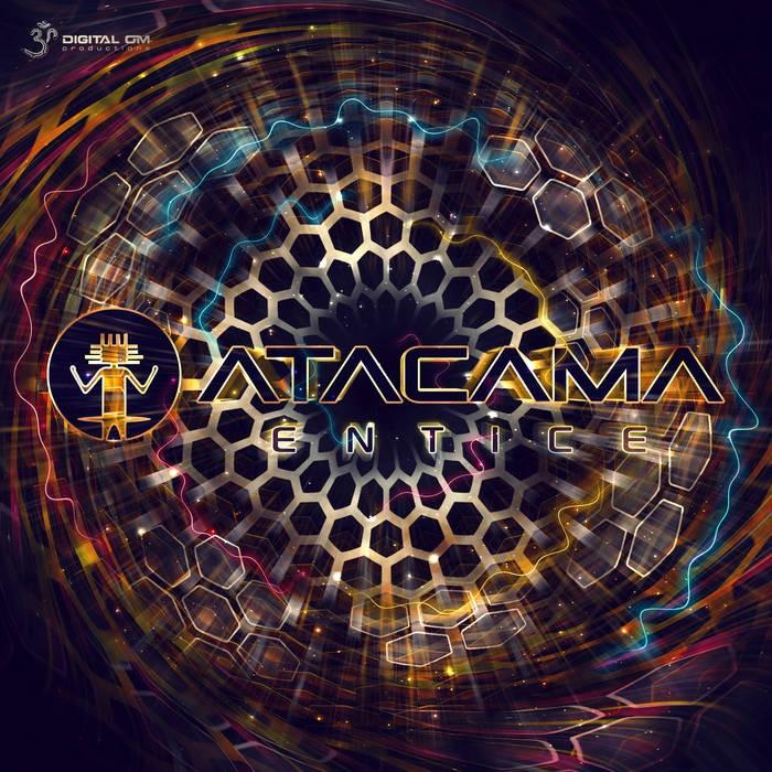 Digital Om - ATACAMA - Entice