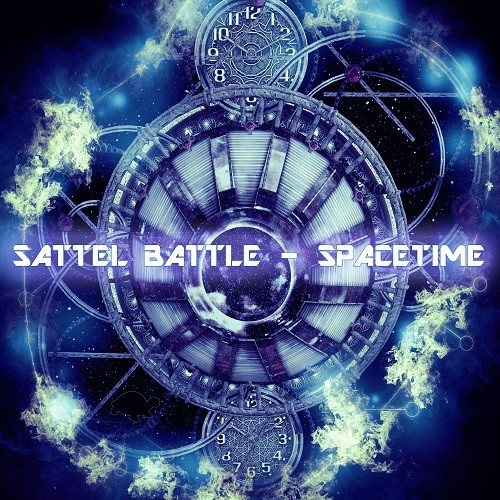 Random Records - SATTEL BATTLE - Spacetime