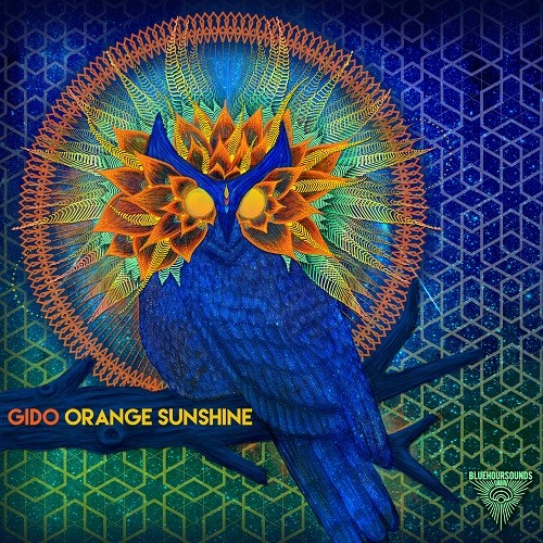 Blue Hour Sounds - GIDO - Orange Sunshine