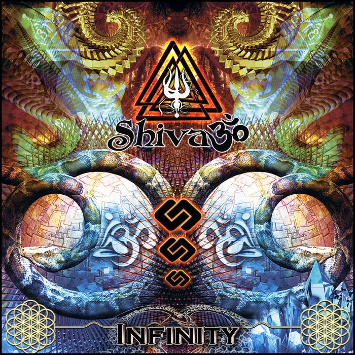 Another Dimension Music - SHIVA3 - Infinity