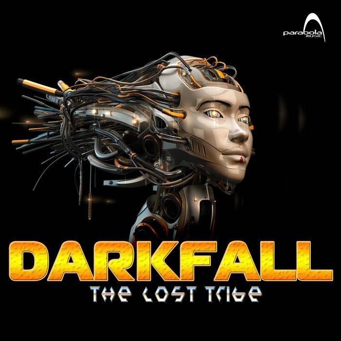 Parabola Music - DARKFALL - The Lost Tribe