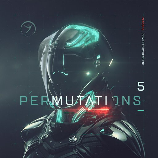 Zenon Records - .Various - Permutations 5