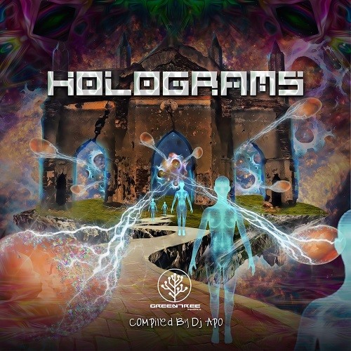 GreenTree Records - .Various - Holograms